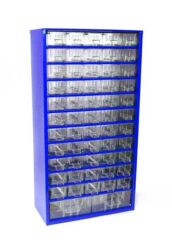 MARS 6749 Skříňka na nářadí 55M modrá-Skříňka na nářadí 55M modrá