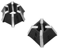 Kleština RUBBER FLEX JACOBS pro hlavy RTH BJ-038 (5-9.5mm) NAREX 280868