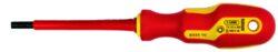NAREX 833325 Šroubovák TX 25 ELEKTRO S-LINE-Hrot torx TX 25, dřík 4mm, délka dříku 80mm, rukojeť 100x34mm