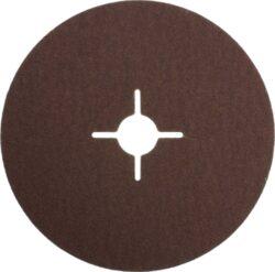 NAREX 65403809 Fíbrový brus 150mm P36 /00614394/-Fíbrový brusný kotouč 150mm na kov a dřevo, Narex