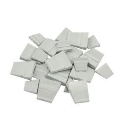 NAREX 875551 Klínek plastový 13x13x4,5 20ks