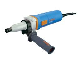 NAREX 00763327 EBD 30-8 Bruska přímá prodloužená-Silná přímá bruska s dlouhým krkem 740W bez regulace otáček