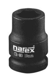 """NAREX 443000429 Hlavice 3/4"""" průmyslová 19mm CrMo-Hlavice 3/4 průmyslová 19mm CrMo"""