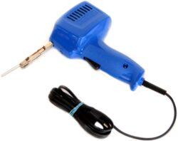 NUBA ETP5 Pájka elektrická 125W; blister; upnutí šroubem (T-S-125W)-Pájka elektrická 125W; blister; upnutí šroubem