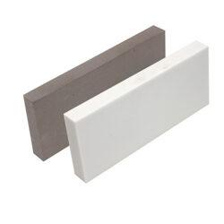 NAREX 895702 Brousek na dláta keramický P1800-Brousek na dláta keramický P1800