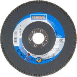 NAREX 65403795 Kotouč lamelový 150mm P60