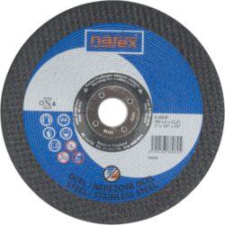 NAREX 65403776 Kotouč brusný 180/6mm na kov vypouklý A 30Q BF