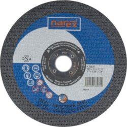 NAREX 65403783 Kotouč řezný 180/2,5mm na kov A 30Q BF