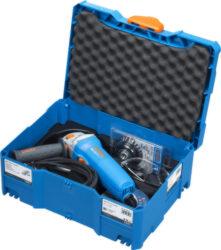 NAREX 65403734 Bruska úhlová 125mm 1100W EBU 125-11 Combi T-Loc-Bruska úhlová 125mm 1100W v systaineru T-Loc