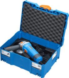 NAREX 65403885 Bruska úhlová 125mm 1400W EBU 125-14 C T-Loc-Bruska úhlová 125mm 1400W  T-Loc