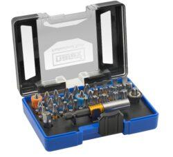 NAREX 65404440 Sada bitů SUPERLOCK 35dílná 35-Bit Box-Sada bitů SUPERLOCK 35dílná 35-Bit Box