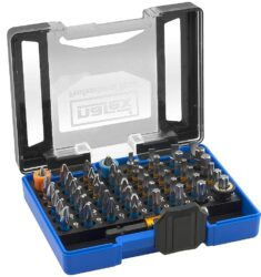 NAREX 65404442 Sada bitů SUPERLOCK 52dílná 52-Bit Box-Sada bitů SUPERLOCK 52dílná 52-Bit Box