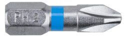 NAREX 65404449 Bit PH2x25mm Blue (20ks) SUPERLOCK