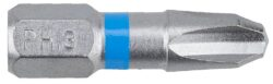 NAREX 65404451 Bit PH3x25mm Blue (20ks) SUPERLOCK