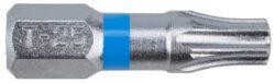 NAREX 65404465 Bit T25x25mm TORX Blue (20ks) SUPERLOCK