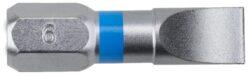 NAREX 65404481 Bit PL6x25mm Blue (2ks)