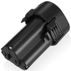 NAREX 65404349 Akumulátor 10,8V 2,0Ah Li-ion AP 108-Akumulátor pro ASV 108-2. Napětí 10,8 V. Kapacita 2,0 Ah. Technologie Li-Ion. Nabíjecí čas cca 25min. Nabíjet v nabíječce AN 108.