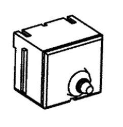 NAREX 65404331 Spínač EBU 115-6/ 125-6-Spínač pro: EBU 115-6; EBU 125-6