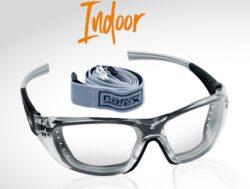 NAREX 65404538 Brýle ochranné NX-Vario Indoor-Brýle ochranné NX-Vario Indoor