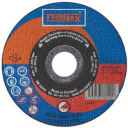 NAREX 65405159 Kotouč řezný 125x1mm na nerez A 60R BFB INOX 41