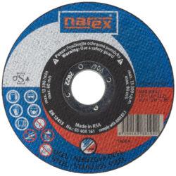 NAREX 65405161 Kotouč řezný 115x1,6mm na ocel A 46Q BFB 41