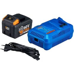NAREX 65405499 Set akumulátor 60V 1x3,0Ah s nabíječkou SET AP 610-Set akumulátor 60V 1x3,0Ah s nabíječkou