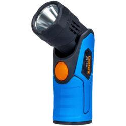 NAREX 65405521 Akusvítilna AS 120 BASIC (bez aku)-Akusvítilna AS 120 BASIC (bez akumulátoru)