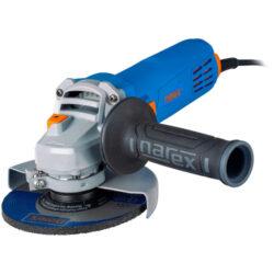 NAREX 65404587 Bruska úhlová 115mm 720W EBU 115-7-Bruska úhlová 115mm 720W