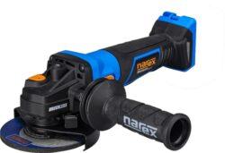 NAREX 65405678 Aku bruska úhlová 125mm 60V BASIC ABU 125-600 B-Aku úhlová bruska 125mm  60V 1000W bez aku