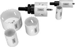 Sada vykružovačů 8dílná (22/29/35/44/51/68mm) 8-SET H-SAW BiM NAREX 65405871(7919762)
