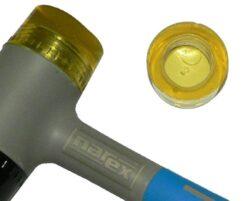 NAREX 443001483 Náhradní otluk paličky IH-40 transparentní